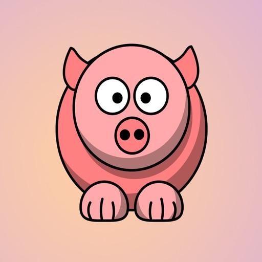 PigMoji - Best Collection Emoji & Stickers