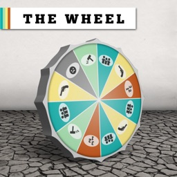 The Wheel Party Game