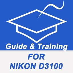 Guide And Training For Nikon D3100