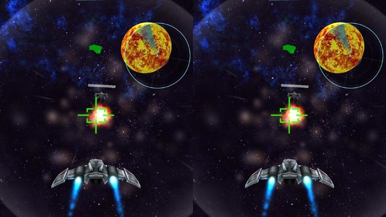 VR Modern Galaxy Combat-Alien Shooter screenshot-4