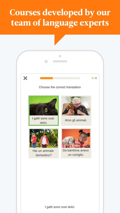 Babbel – Learn Languages app image