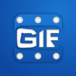 Gif Creator with text & Photo & video