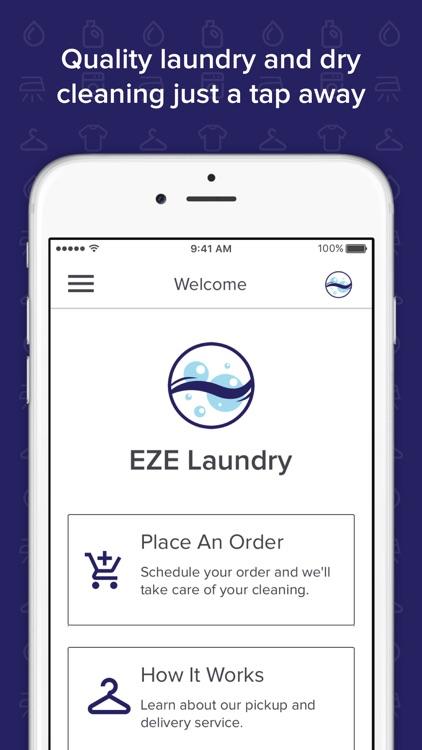 EZE Laundry