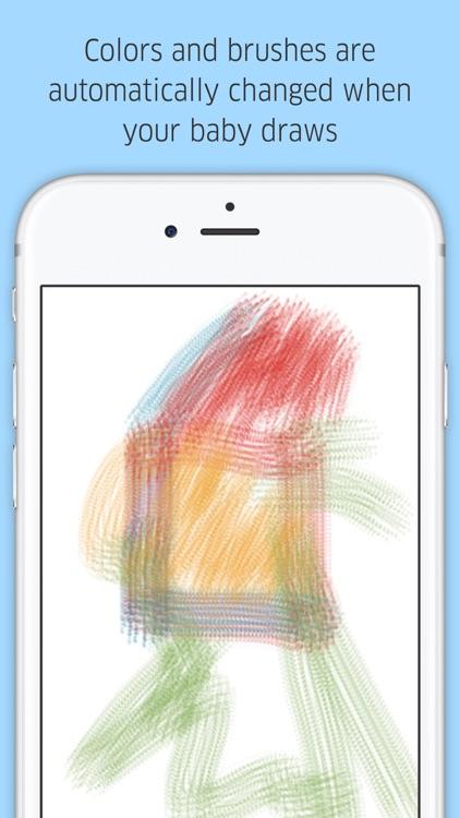 Baby Art - draw beautiful artwork
