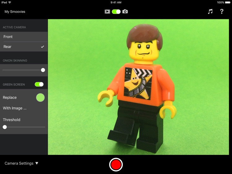 Smoovie Stop Motion screenshot-0