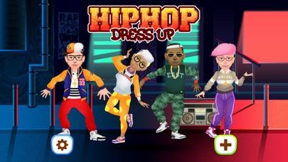 ! Juego de Vestir Hip Hop - Juegos DivertidosCaptura de pantalla de5