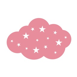 Animated Cute Cloud Stickers