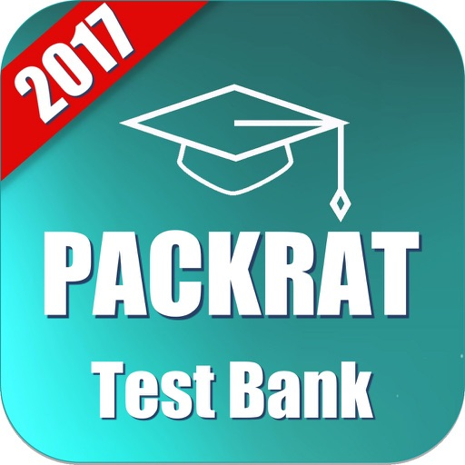 PACKRAT Test Bank – Full Exam Review : 2400 Q&A