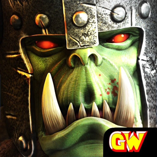 Warhammer Quest is Apple's App of the Week - Go Download it