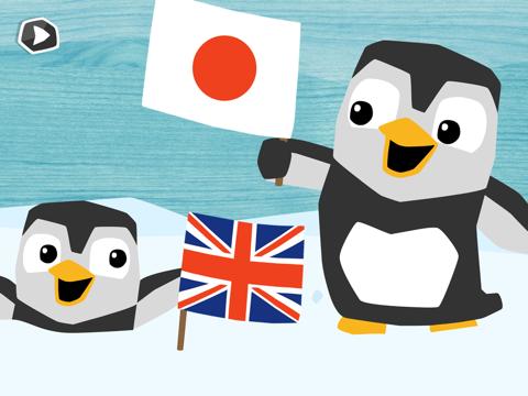 LinguPinguin LITE - 日本語 英語のおすすめ画像1