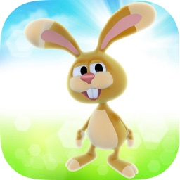 Talking Bugsy The Speaking Bunny Rabbit