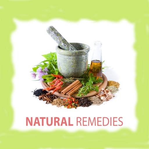 Remedies House - Natural & Inexpensive Cure