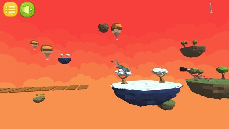 Wolf-Runner screenshot-4