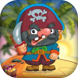 Dodge Games with Pirate Heroes