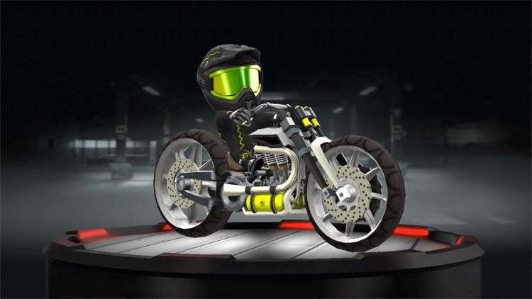 GX Racing screenshot-3