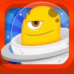 Space Star Juegos Gratis Ninas Y Ninos De 1 Anos En App Store