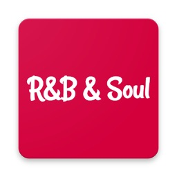 R&B and Soul Music Radio