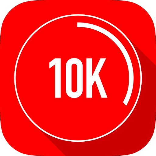 10K Trainer - Couch to 10K Training