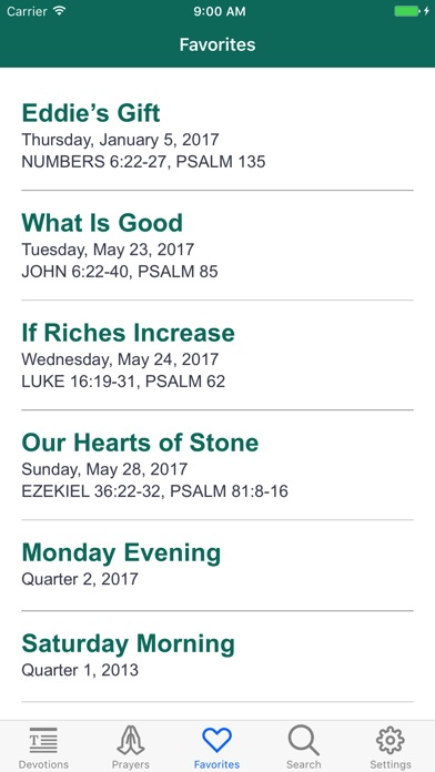 Portals Of Prayer review screenshots
