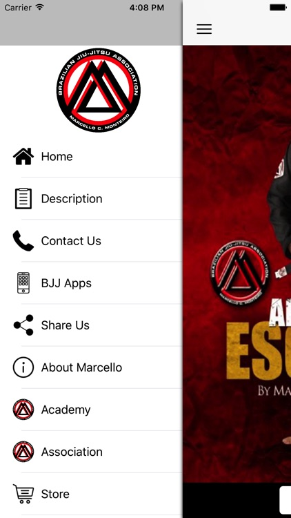 BJJ Advanced Escapes - Brazilian Jiu Jitsu screenshot-1