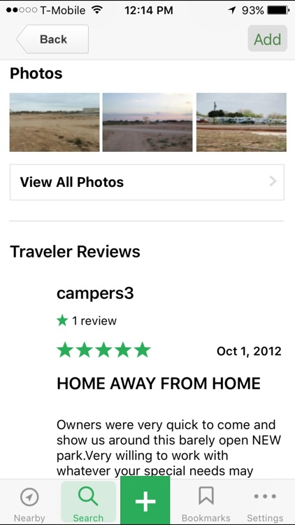 RV Parks screenshot-2