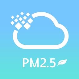 Air Quality Monitor Pro – Global AQI & PM2.5