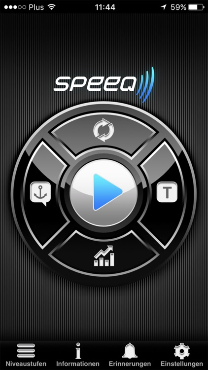 Speeq Spanish|German lite