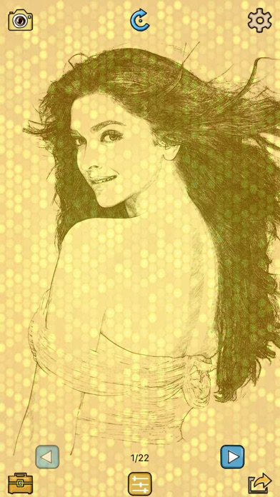 Photo Sketch - Doodle Effects-3