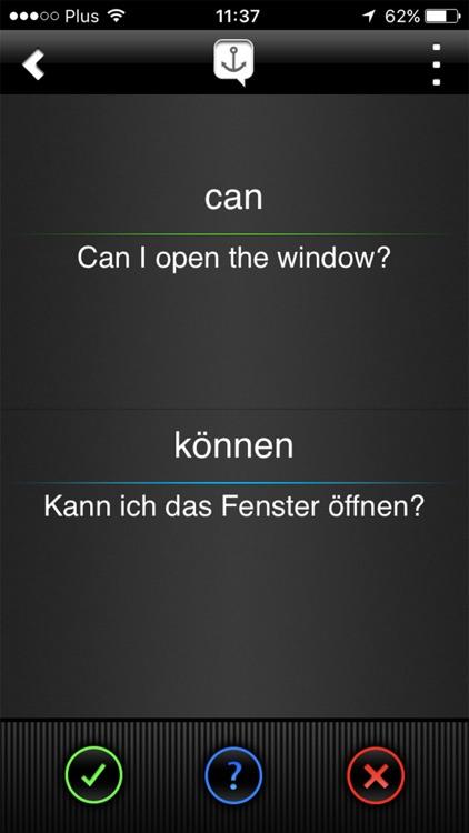 Speeq German | English