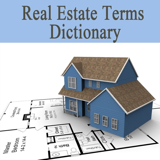 Real Estate Dictionary Concepts Terms