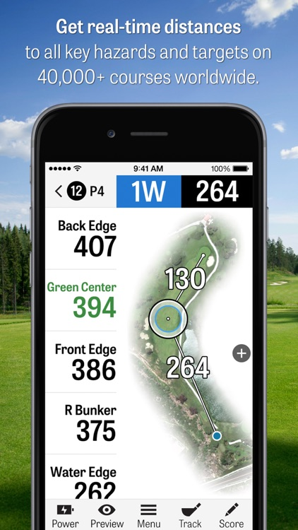 Golfshot: Golf GPS + Scorecard