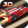 スペースレーシング:最高のクールなドライビングゲーム
