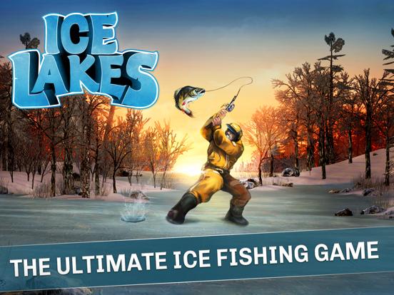 Ice Lakesのおすすめ画像1