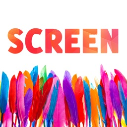 Screen Designer - HD Wallpapers & Themes