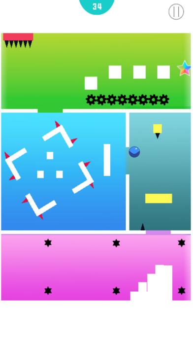 Bounce Fever screenshot 4