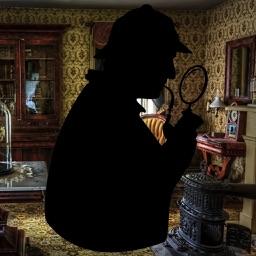 The Final Problem, Arthur Conan Doyle