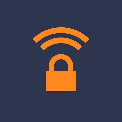VPN SecureLine - privacy & security by Avast app logo