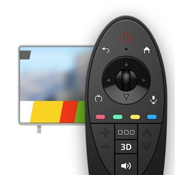 Smartify: remote for LG Smart TV