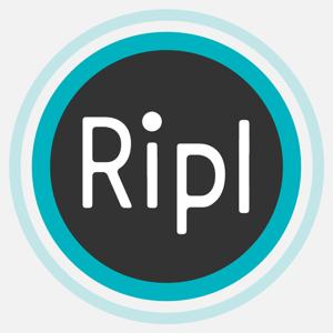 Ripl – Boost Your Social Media app