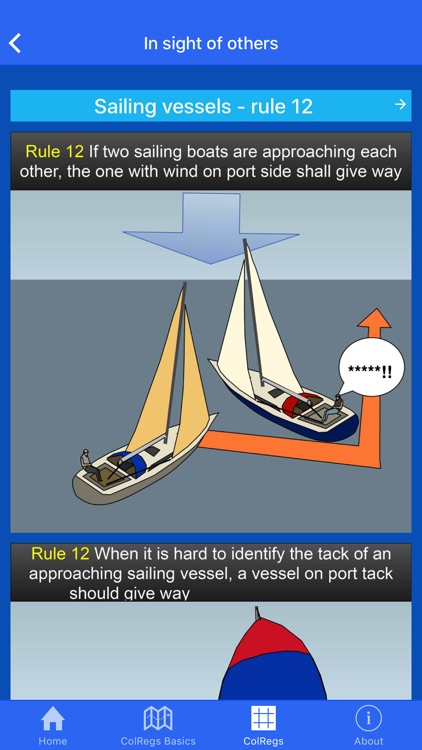 Sunsail Sailing School