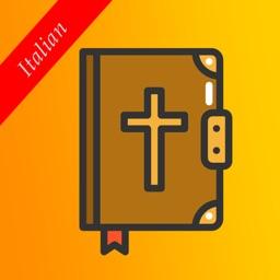 La Sacra Bibbia - Italian Holy Bible Audio Book