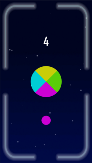The Tap Color Game im App Store