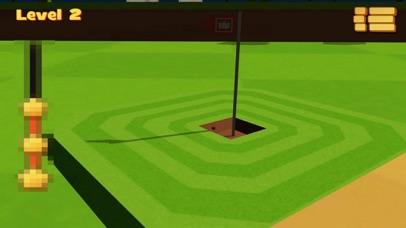 Golf Ball Filp 3D screenshot 1
