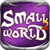 Small World 2 - iPadアプリ