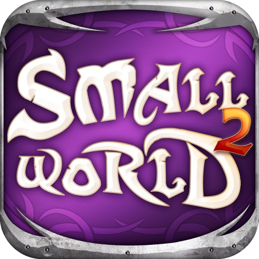 Smallworld Review