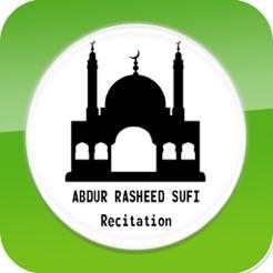 Quran Recitation by Abdul Rashid Sufi