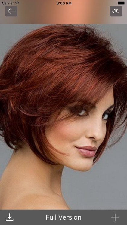 Hairstyle for Women - Haircuts & Hairstyles Ideas