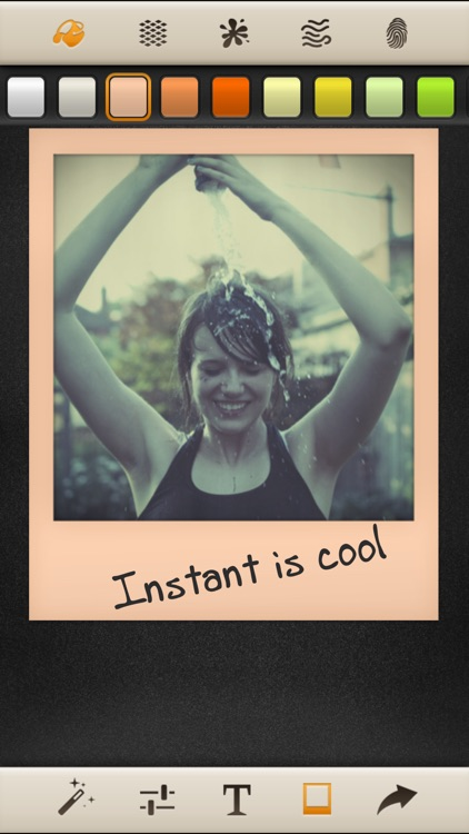 Instant: The Polaroid Instant Camera screenshot-3