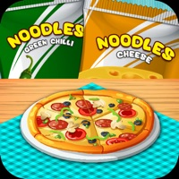 Codes for Make Noodles & Pizza Hack
