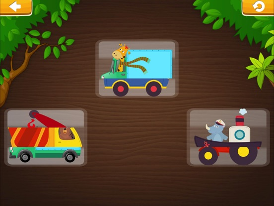 Smart Baby! Kids Educational Games for boys, girls screenshot 8